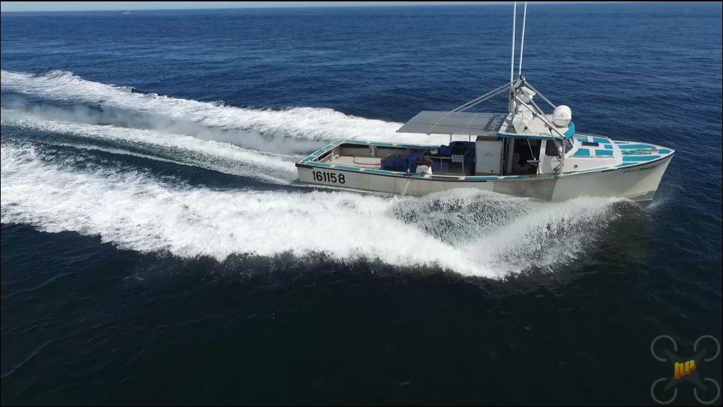Tignish Fishing Boats